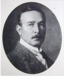 埃利克·阿克塞尔·卡尔费尔德